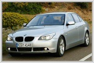 ???? BMW 530xi Touring