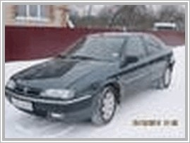 ???? Citroen Xantia 2.0 150 Hp