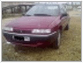 ?????? ???? Citroen Xantia 1.8 101 Hp