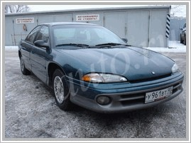 ???? Dodge Intrepid 3.5 RT