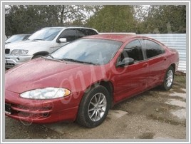 ???? Dodge Intrepid 3.5