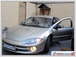 ???? Dodge Intrepid 3.3