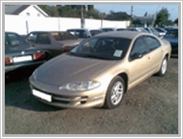 ??????? ???? Dodge Intrepid 3.5 ES