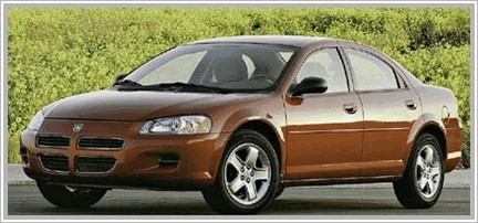 ?????? Dodge Stratus Coupe 2.4 149 Hp