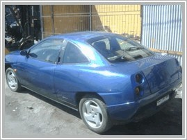 ?????? ?????? ???? ???? Fiat Coupe 2.0