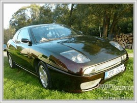 ??????? ???? Fiat Coupe 2.0