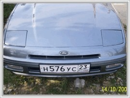 ?????? ?????? ???? ???? Ford Probe 2.0