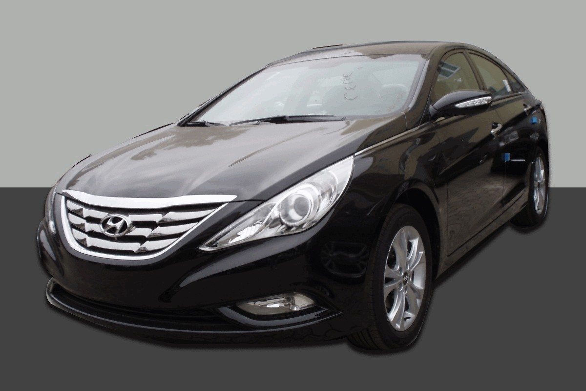 ?????? ???? Hyundai Sonata 2006-2009 2.0 AT
