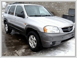 ??????? Mazda Tribute 2.0 2WD