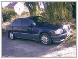 ??????? Mercedes E 320 4-matic W210