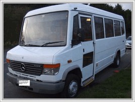 ?????????? Mercedes Viano 2.2 AT