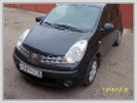 ?????? ?????? Nissan Note 1.4 MT