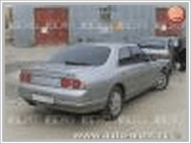 ?????? ???? Nissan Skyline 2.5 i 215 Hp