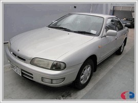 ???? ?????? Nissan Skyline 3.0 i 260 Hp