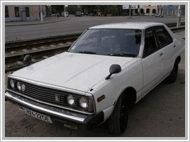 ?????? ?????? Nissan Skyline 3.0 i 260 Hp