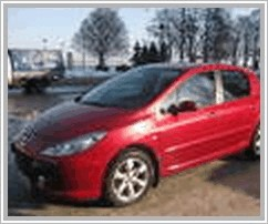 ??????? Peugeot 307 SW 2.0 AT