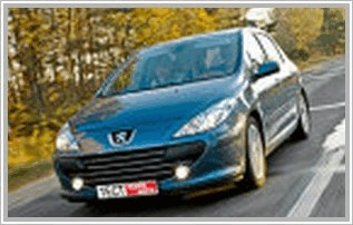??????????? Peugeot 307 SW 2.0 AT