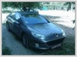 ??????? ???? Peugeot 407 Coupe 3.0 AT