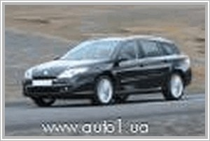 ???? Renault Laguna Estate 2.0 MT