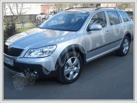 ??????????? Skoda Octavia 1.4 AT 122 Hp