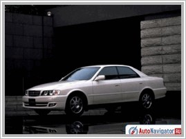 ?????? ?????? Toyota Chaser 2.5 Twin- turbo