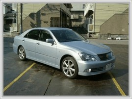 ?????? ???? Toyota Crown 2.0 79 Hp