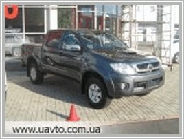??????????? Toyota Hilux Pick Up 2.0 110 Hp
