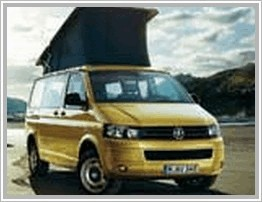 ???? ?????? Volkswagen California 2.5 130 Hp 4 motion