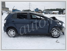 ?????? ?????? ???? ???? Volkswagen Golf Plus 2.0 MT