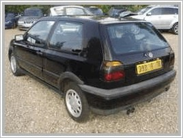 ??????? ???? Volkswagen Golf 1.4 AT