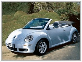 ??????????? Volkswagen New Beetle 1.8 4AT