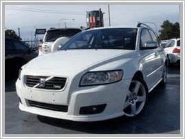?????? Volvo V50 2.5 AT AWD