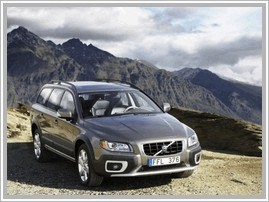 ??????????? Volvo XC70 2.4 D AT