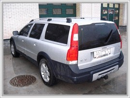 ?????????? Volvo XC70 3.2 AT