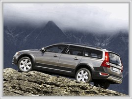 ??????????? Volvo XC70 3.2 AT