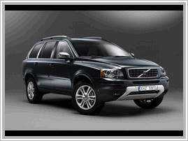 ?????? ???? Volvo XC90 2.5T AT