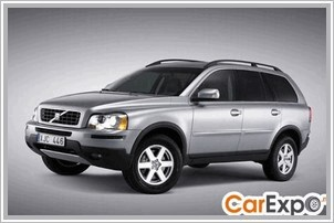 ?????? ???? Volvo XC90 3.2T AT